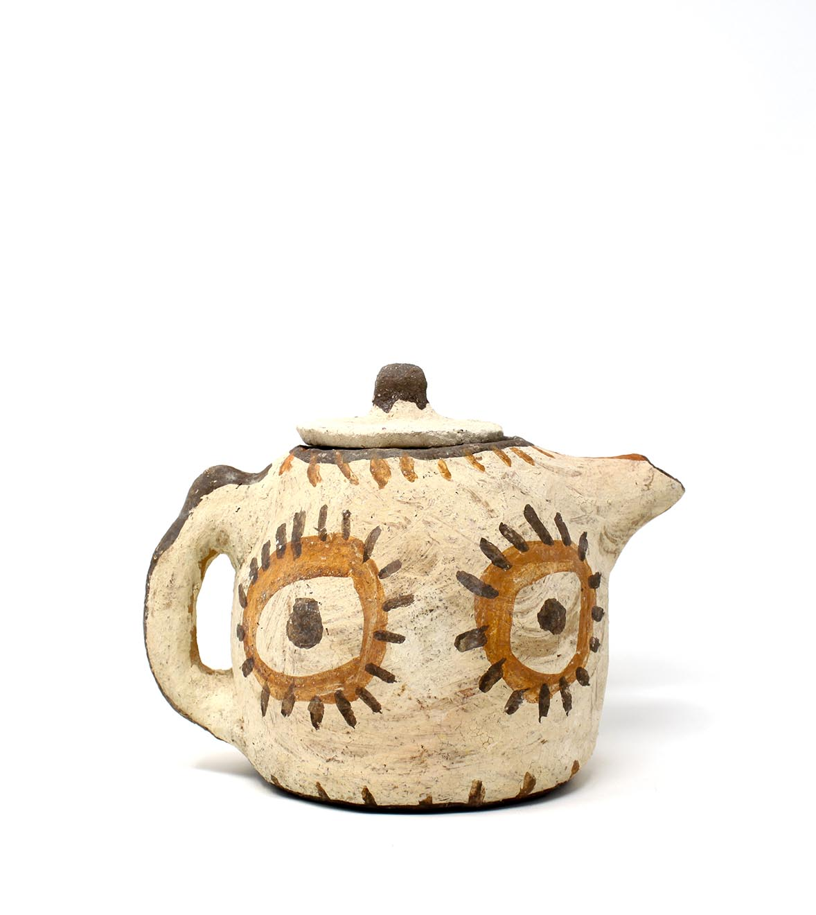 muqraq teapot