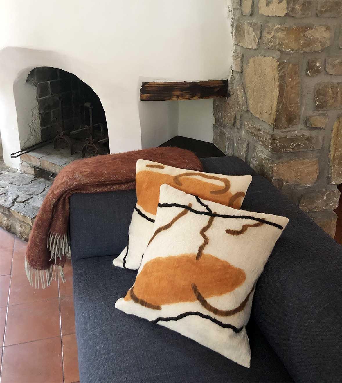 jbel cushion cover