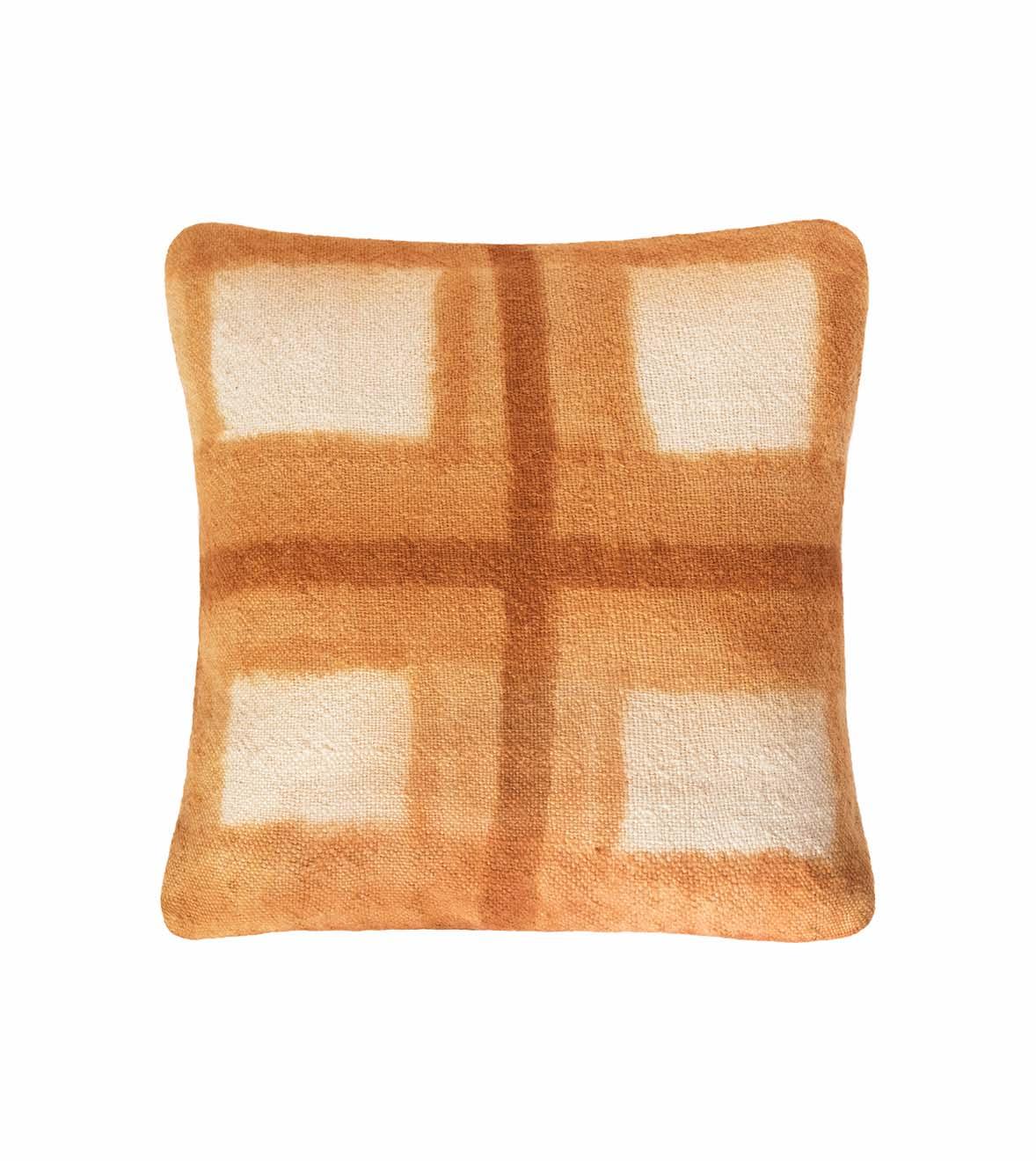 douar cushion cover