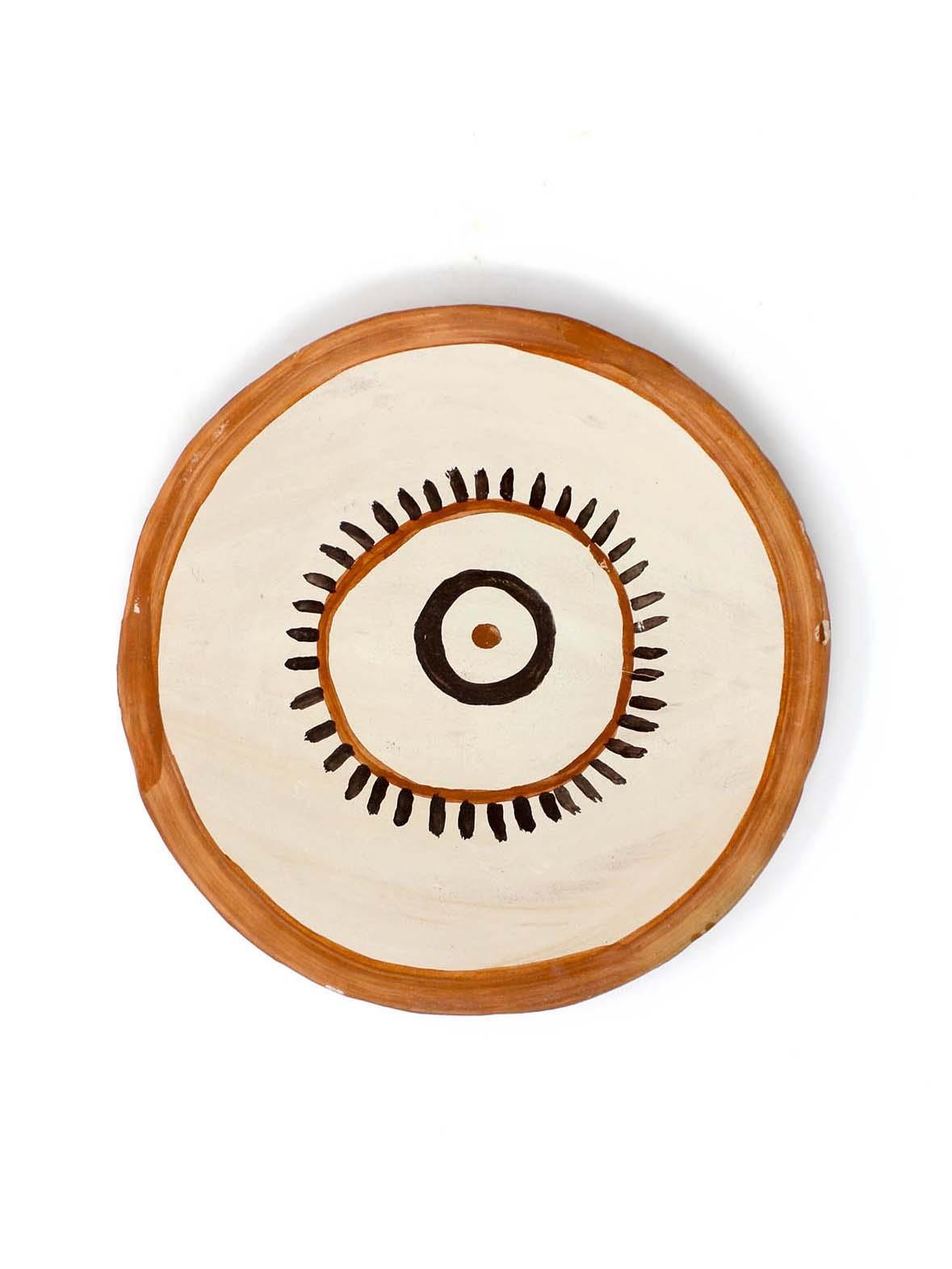 tabsil eye plate