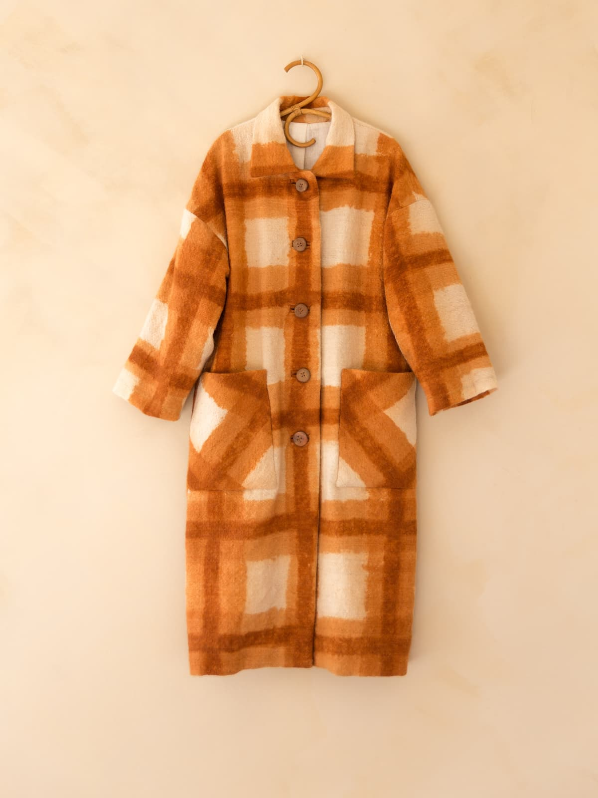 kebbout coat