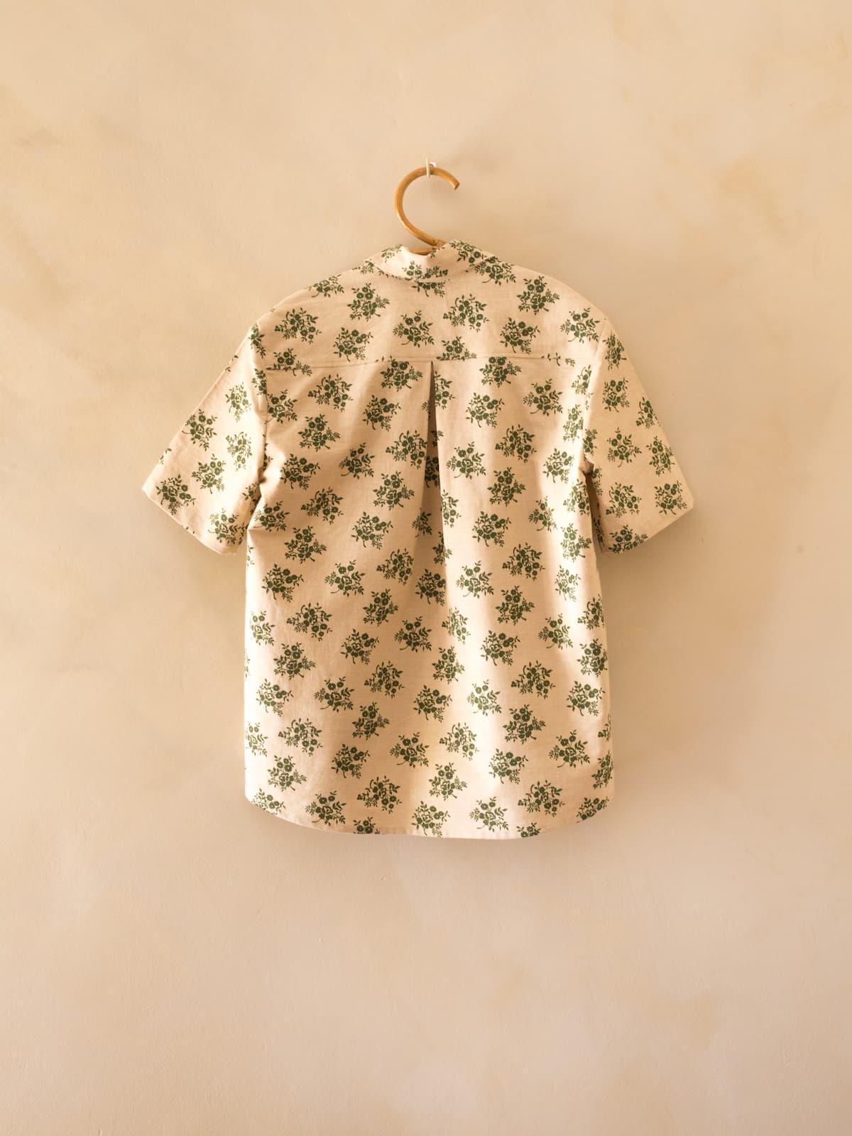 mignonette shirt