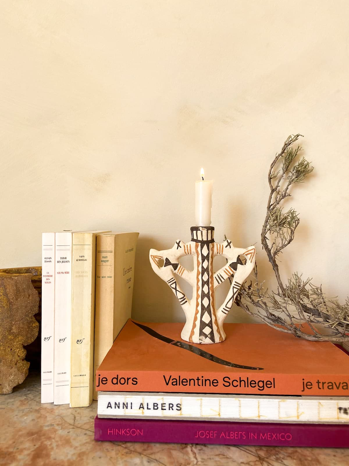 qandil candle holder