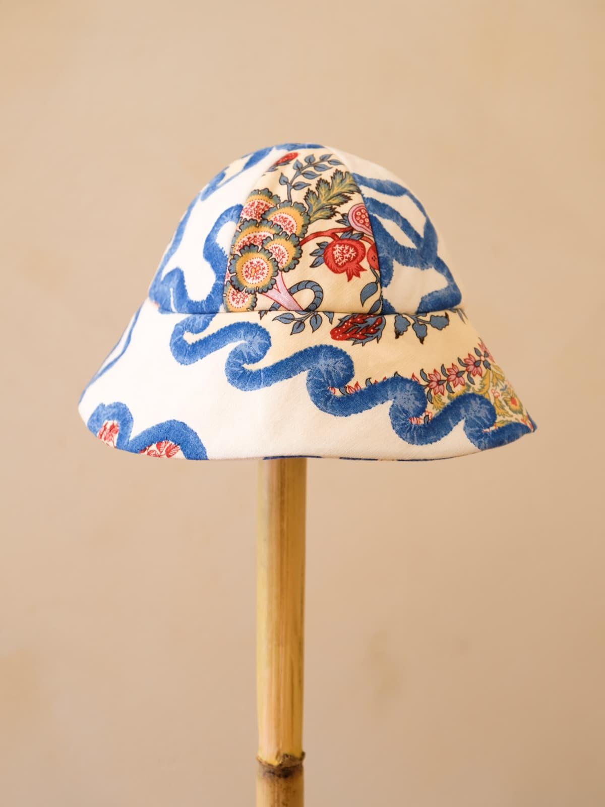 pomegranate hat