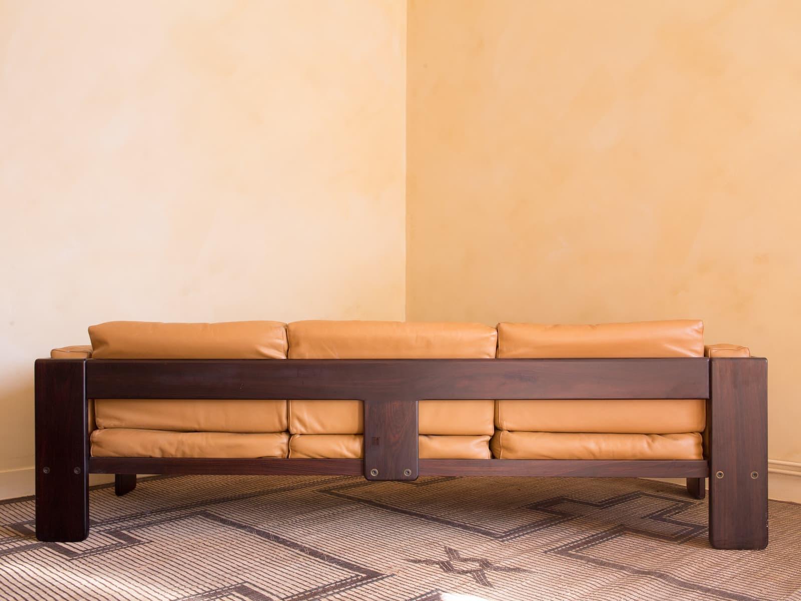 Bastiano sofa, 60's
