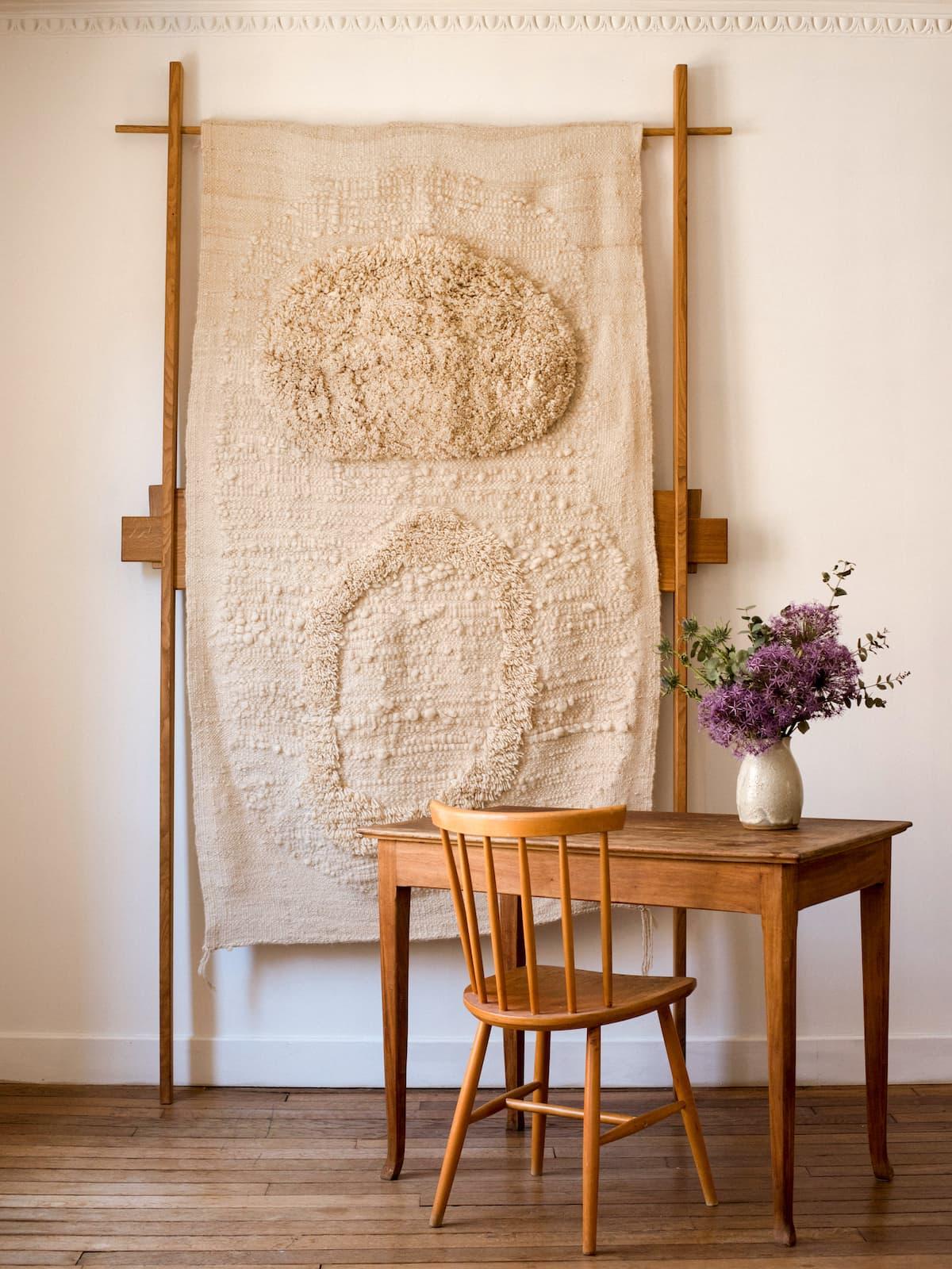 siroua tapestry X ODU works