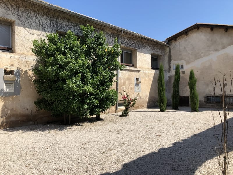 Accommodation for young people studying tennis at the French Touch Academy