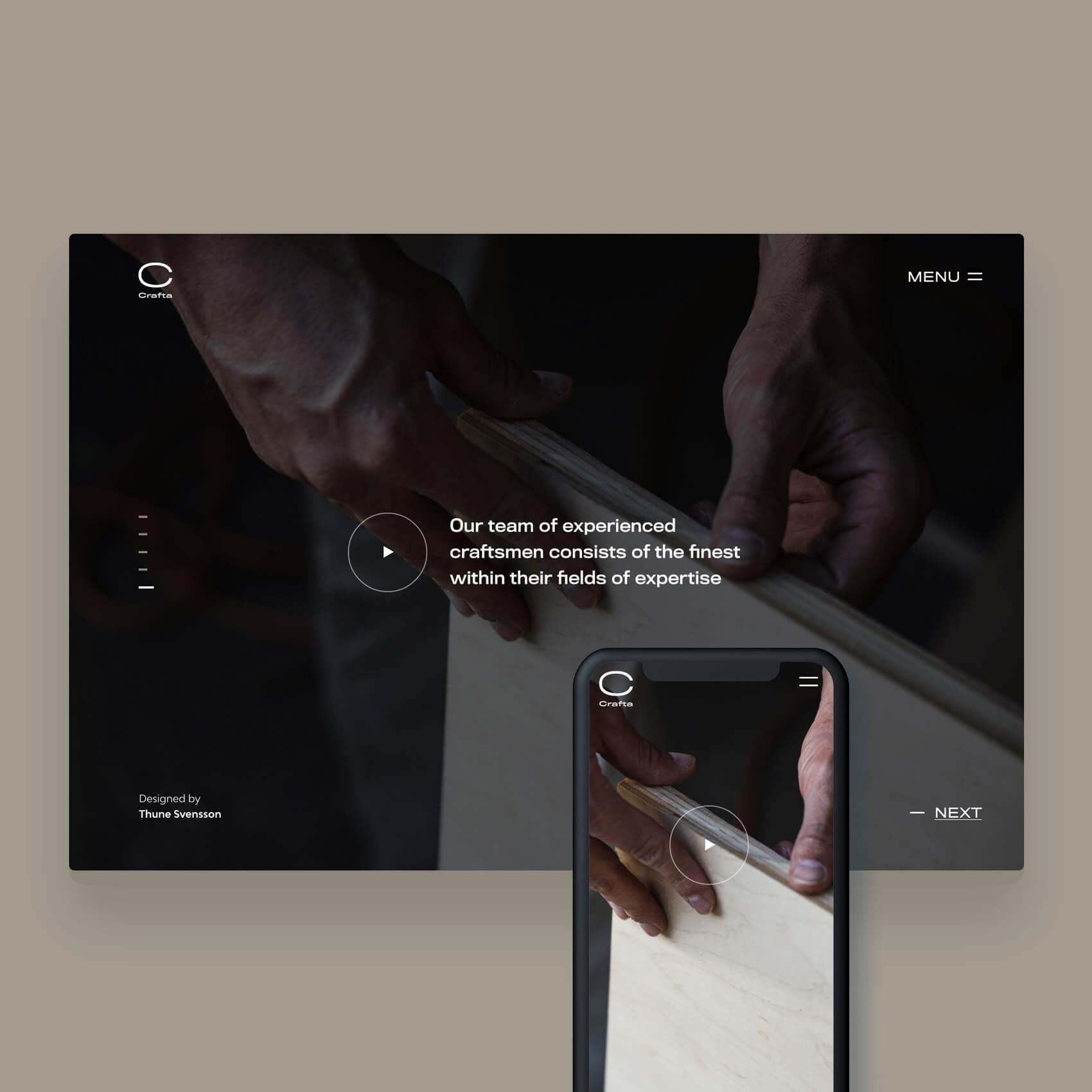 Responsive Webdesign Preview
