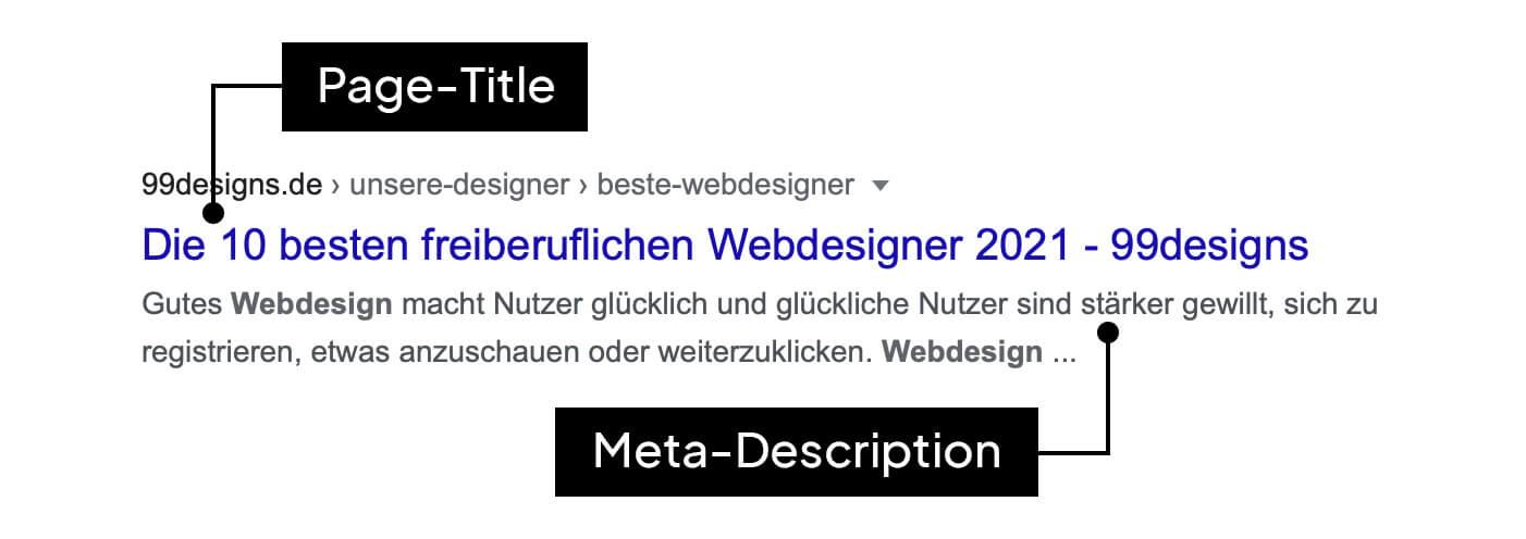 Example of Meta-Tags