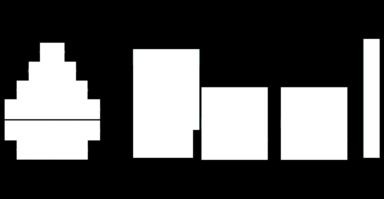 White Teel Site Logo