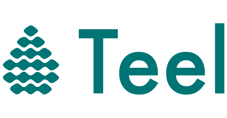 Teel Site Logo