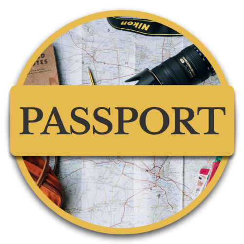 Image for the Passport Course