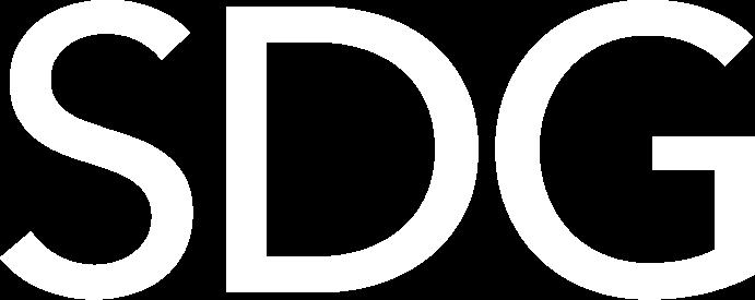 Sole Design Group SDG Logo