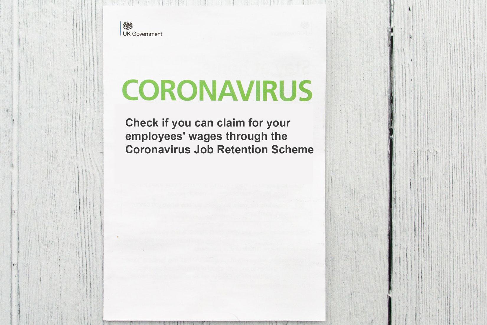 job-retention-scheme