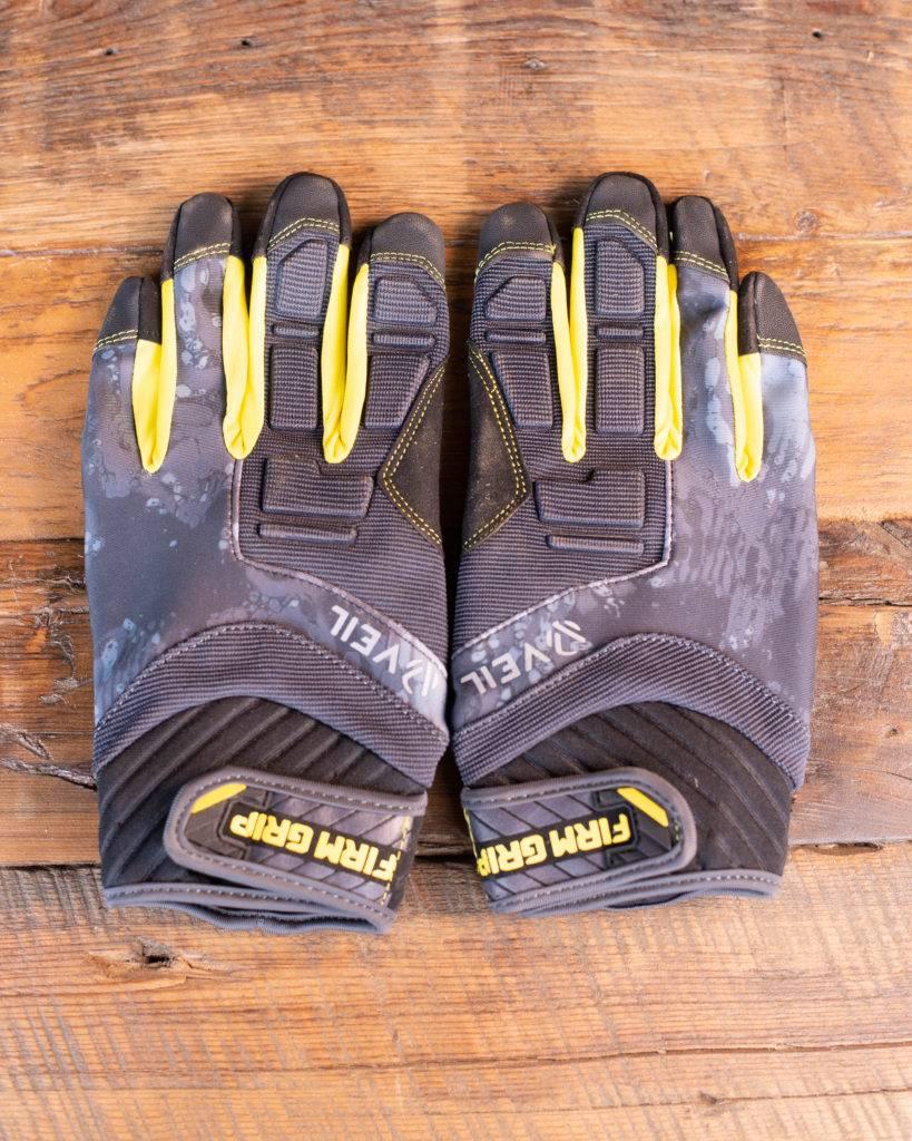 Firm Grip Gloves