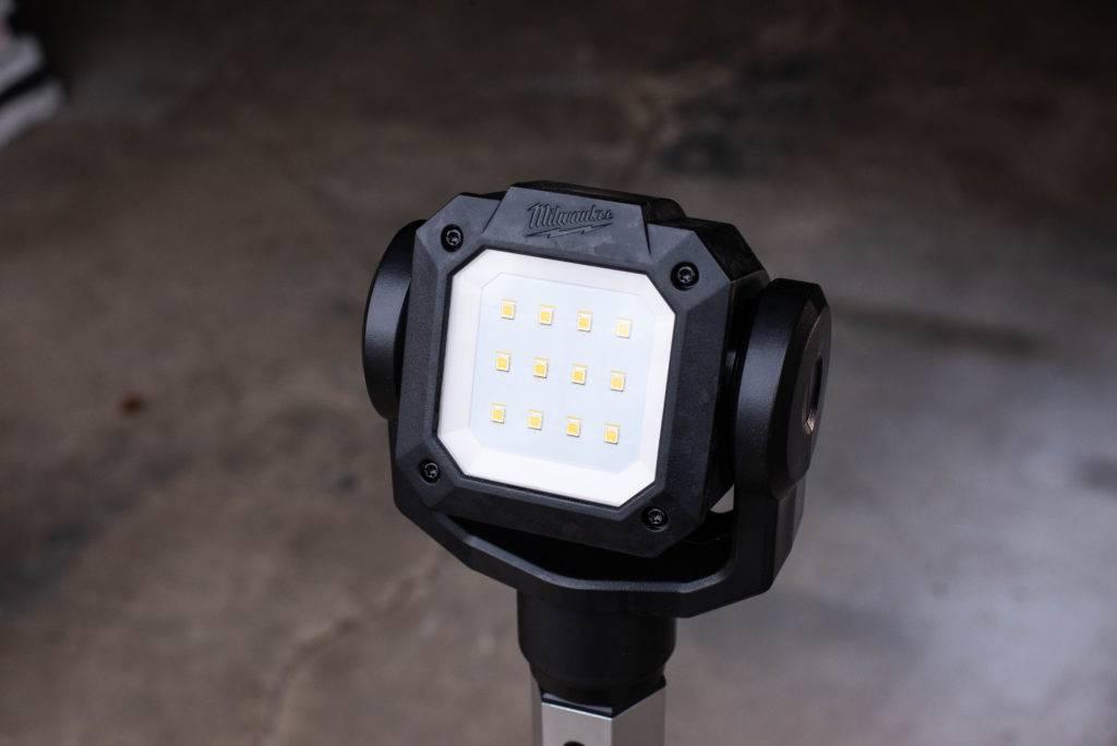 M12 Rocket LED Stand Work Light
