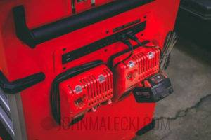 """Blog (1 of 1)-8Milwaukee 46"""" High Capacity Toolbox Charger"""