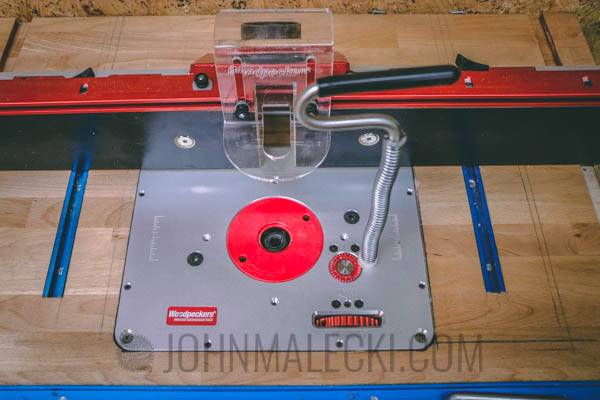 Router Table Lift -3