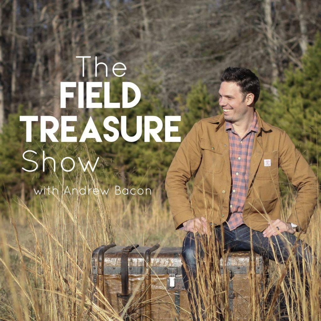 The Field Treasure Show