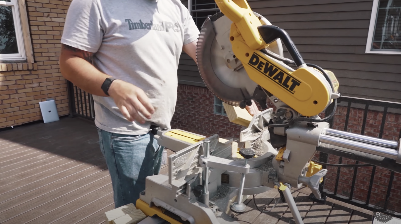dewalt machine