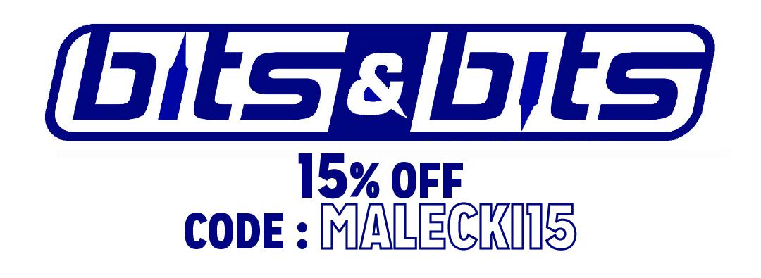 Sponsors for John Malecki