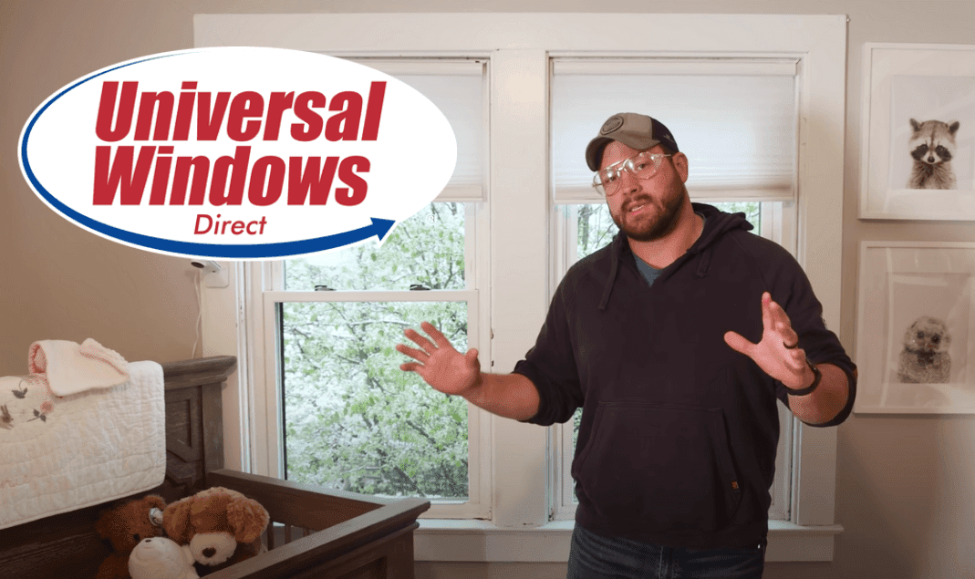 John Malecki and Universal Windows Direct