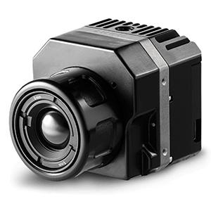 Caméra thermique FLIR VUE PRO
