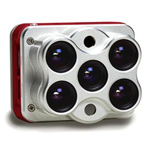 Caméra multispectrale MicaSense Altum