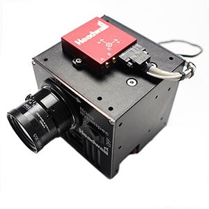 Caméra hyperspectrale Headwall