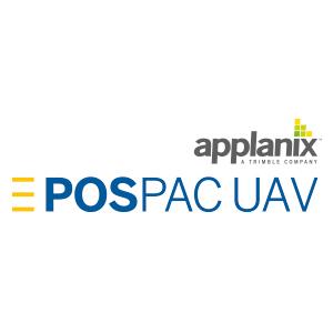 POSPac UAV
