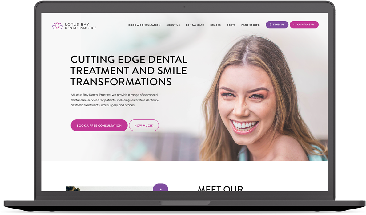 Xcelerator Dental
