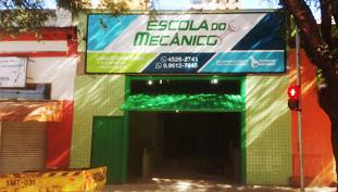Av. Doutor Cavalcanti, 793 - Centro