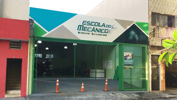 Rua Americo Brasiliense 76 - Centro