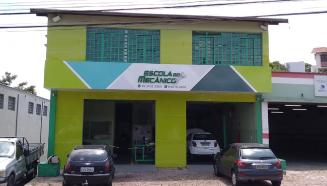Av. Dr. Paulo de Moraes, 397 - Paulista