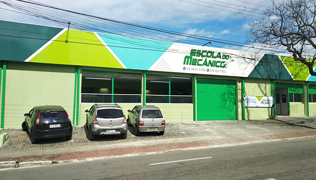 Rua Coronel Moraes, 86 - Centro