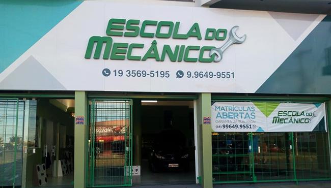 Av. Bandeirantes, 857 - Vila Pinheiro