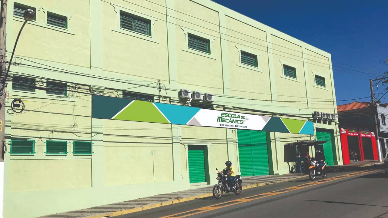 Rua Dr. Freitas, nº 526 – Matadouro