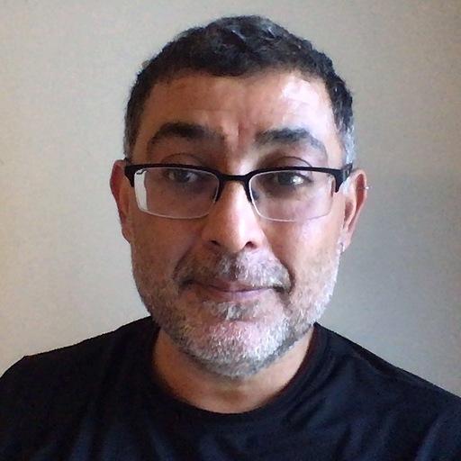 Mustafa Tikir
