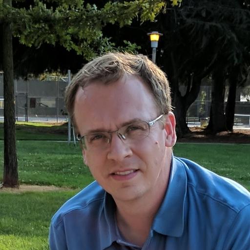 James Simonsen