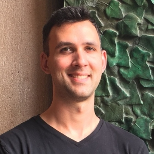 Arjun Landes