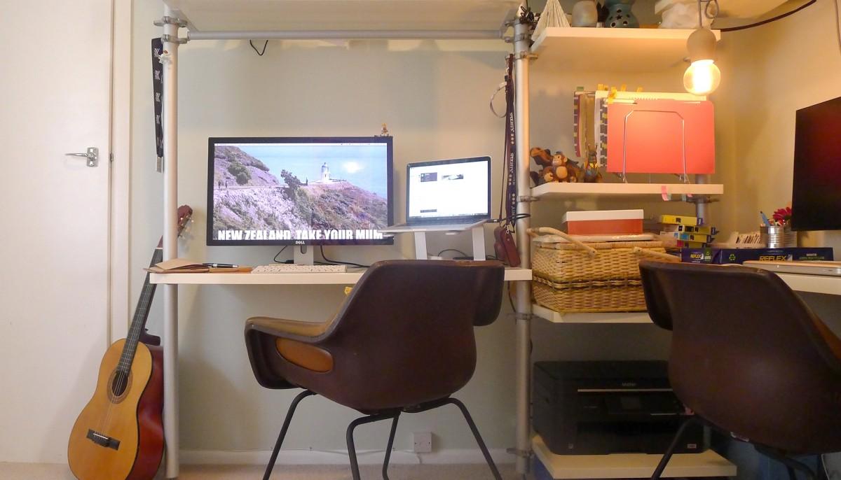 Remote workspaces - Hayden from Weirdly