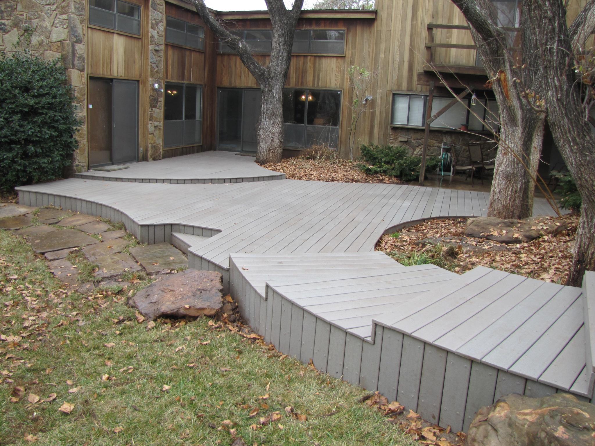 Outdoor Living & Custom Carpentry
