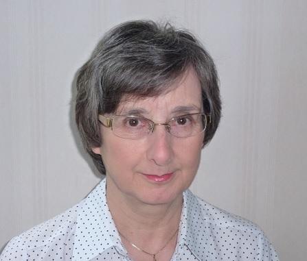 Elizabeth Bray