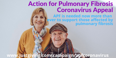 APF coronavirus appeal