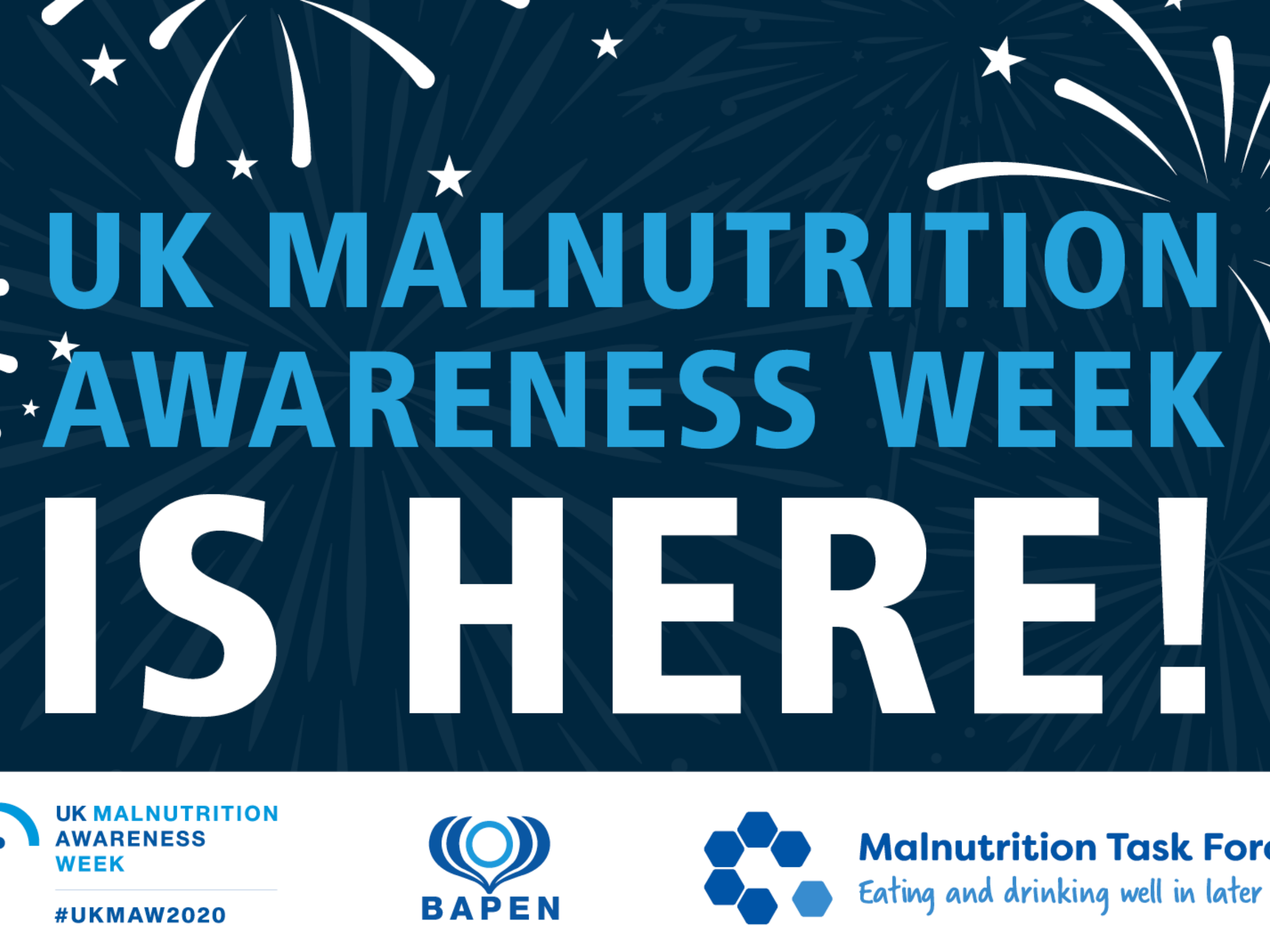 BAPEN UK Malnutrition Awareness Week