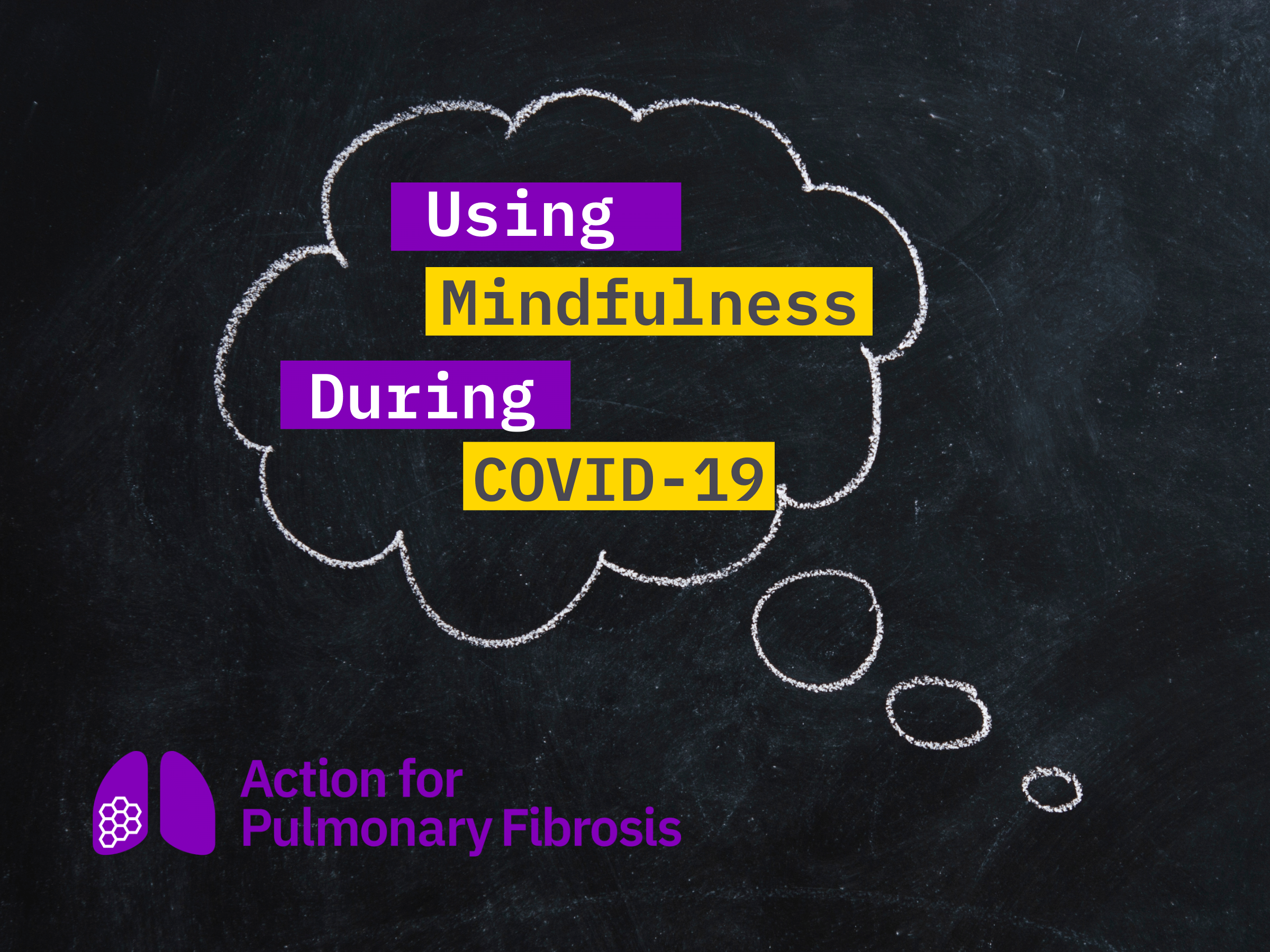 Using Mindfulness During COVID-19