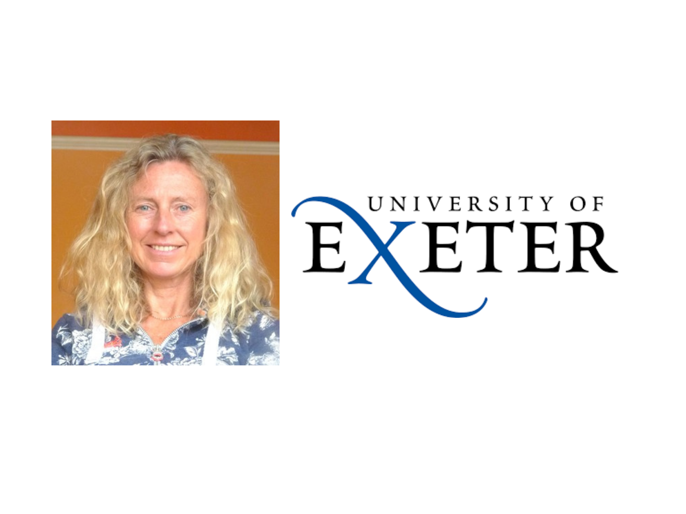 Dr Anna Duckworth University of Exeter