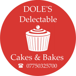 Dole's Delectable Cakes & Bakes