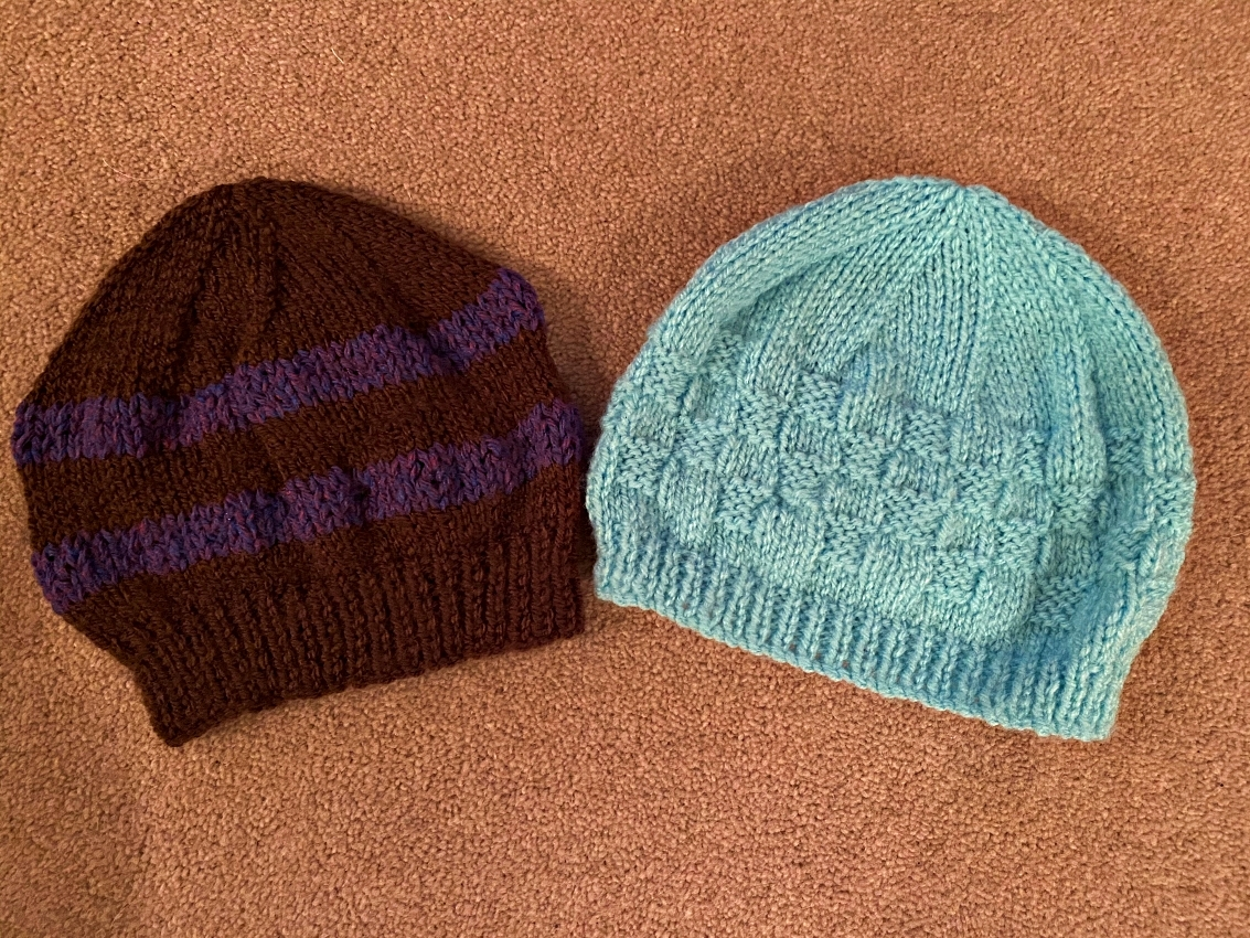 SALE! Hats off to winter!