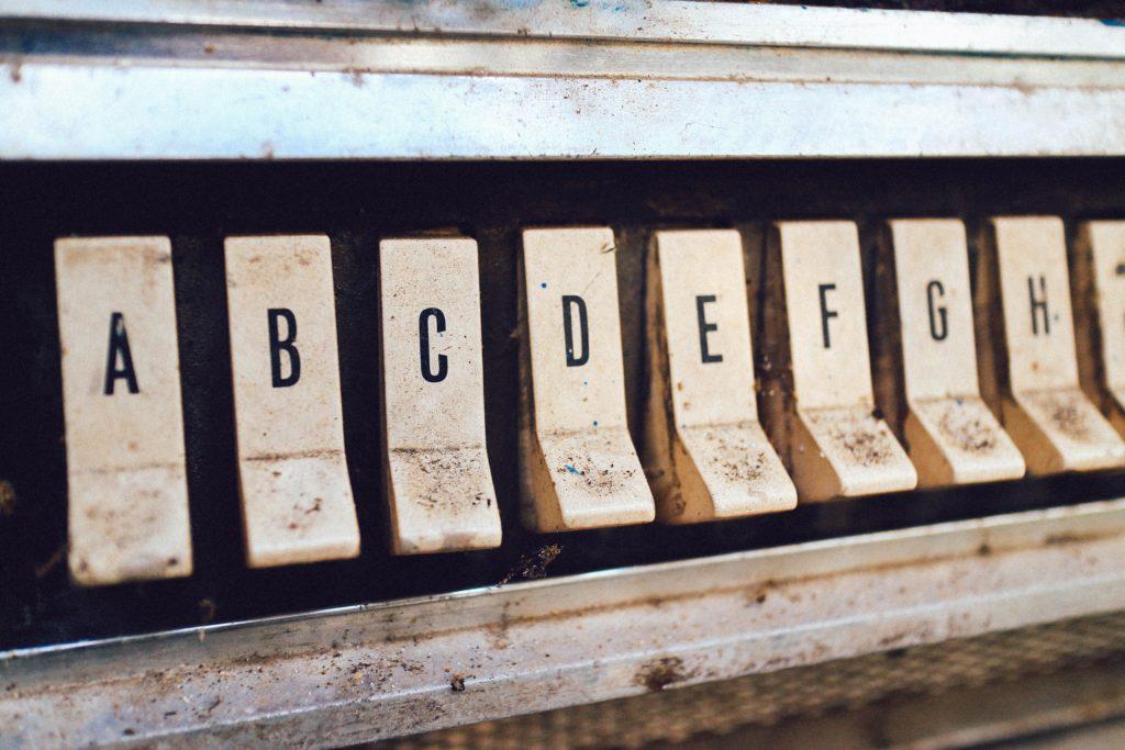 ABC Methode